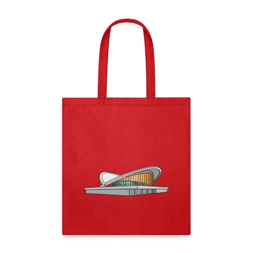 Congress Hall BERLIN - Tote Bag