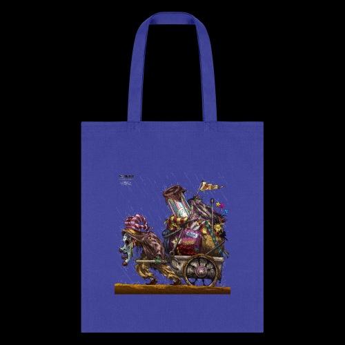 Circus Of One - Tote Bag