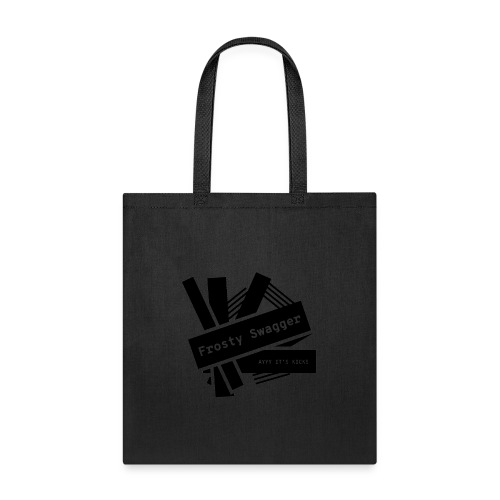 Frosty Swagger Pty Ltd - Tote Bag