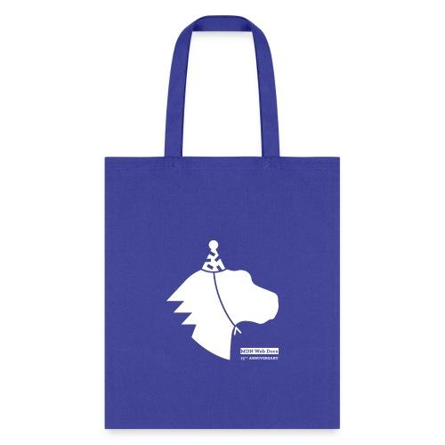MDN 15th Anniversary - Tote Bag