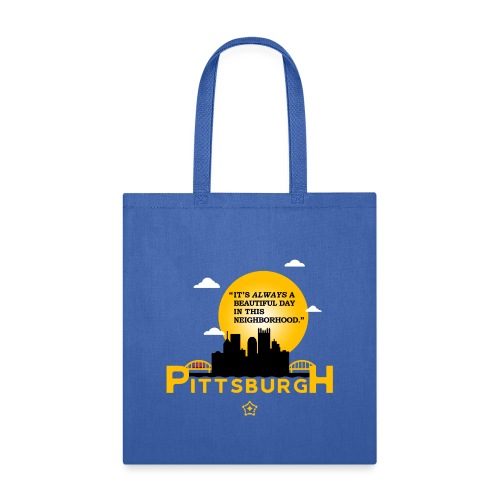 Final ItsAlways png - Tote Bag