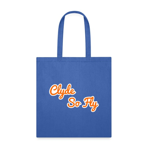 Clyde So Fly Classic - Tote Bag