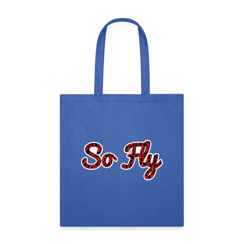 The Red Cow - Tote Bag