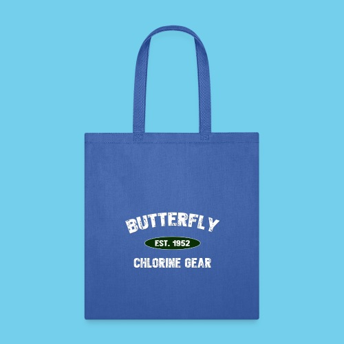 Butterfly est 1952-M - Tote Bag