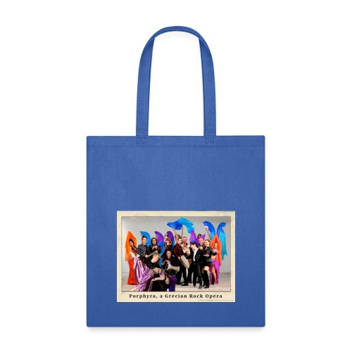 Porphyra Rock Opera mug1 - Tote Bag