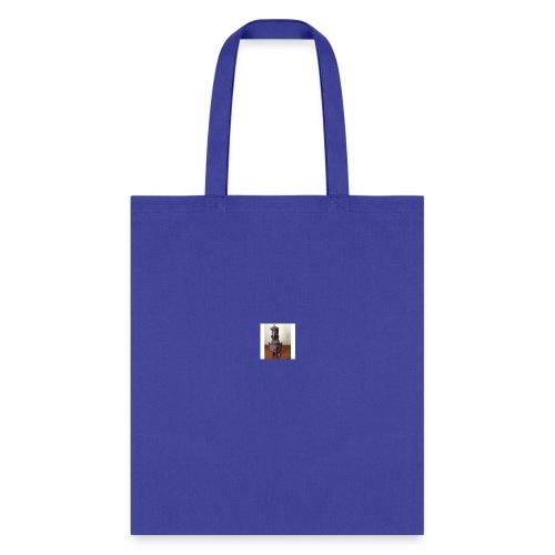 Caisse Afrique - Tote Bag