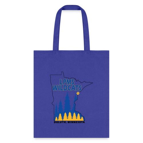 Minnesota Wildcats - Tote Bag