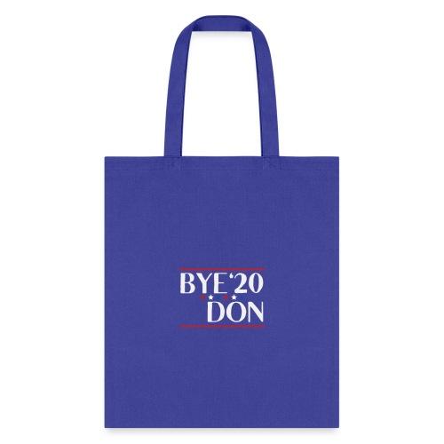 Bi-Den, Funny Political Pun - Tote Bag