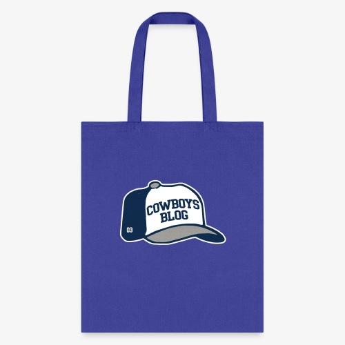 Signature Cap Mode - Tote Bag