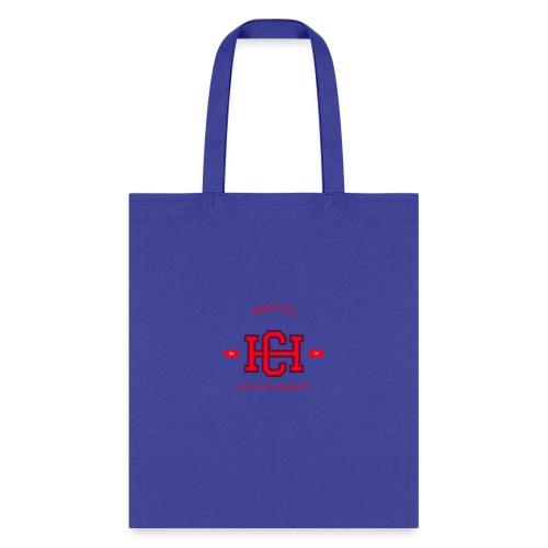 sports logo haicity - Tote Bag