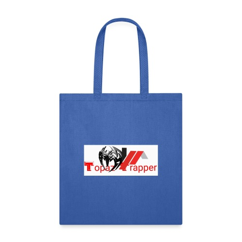Topaz Trapper - Tote Bag