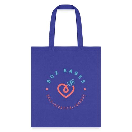 BozBabes - Tote Bag