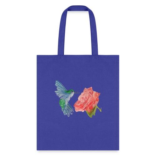 Hummingbird - Tote Bag