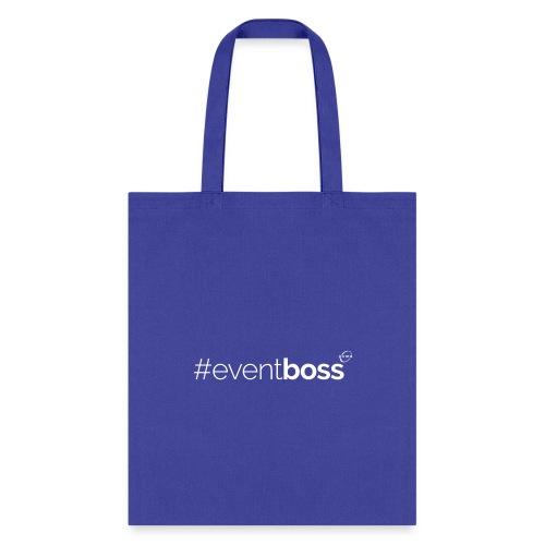 #EventBoss - Tote Bag