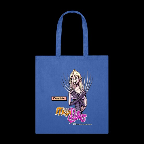 Vanessa - Tote Bag