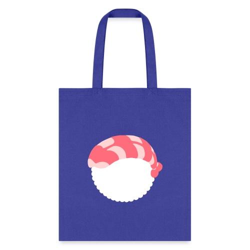 Sushi shrimp - Tote Bag