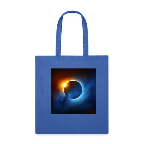 xoresi_xzor eclipse - Tote Bag