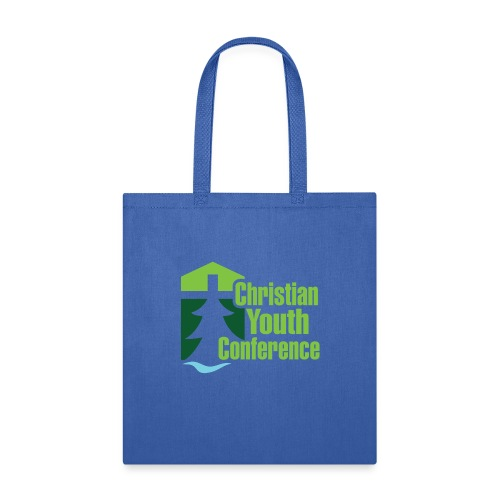 CYC Logo - Tote Bag
