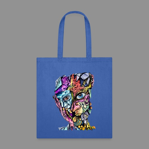 The Weight of Resentment - Tote Bag