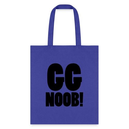 GG Noob - Tote Bag
