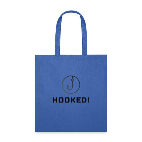 Hooked - Tote Bag