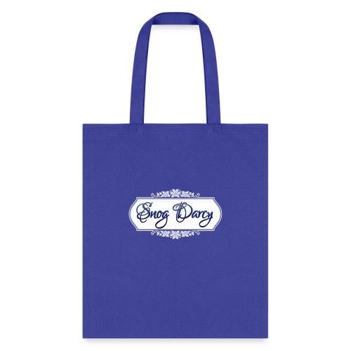 Snog Darcy - official APP merch - Tote Bag