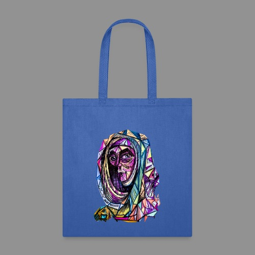 Decompression - Tote Bag
