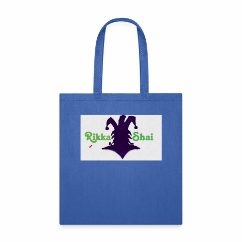 Rikka Shai Electric Logo - Tote Bag