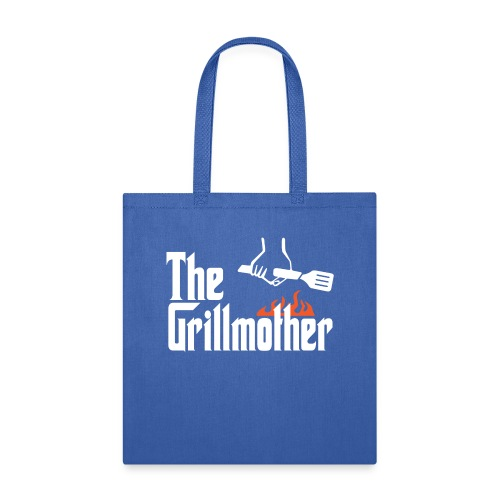 The Grillmother - Tote Bag