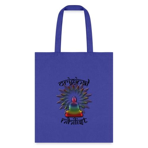 Original Nihilist - Tote Bag