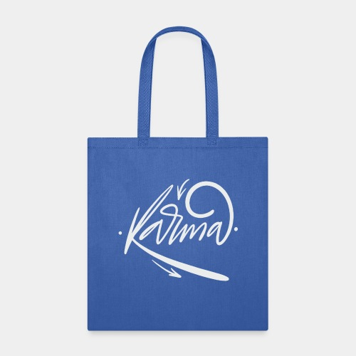 good karma - Tote Bag