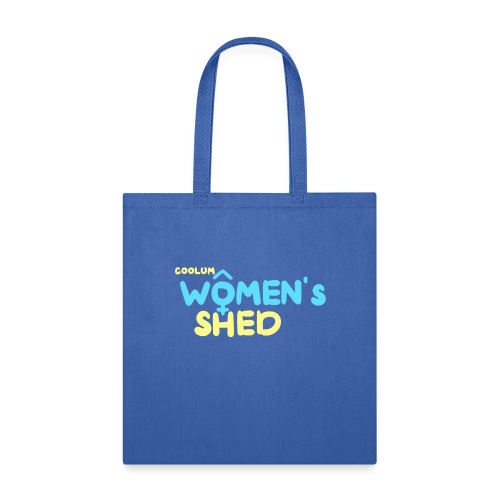 Coolum Women's Shed Tshirts - Tote Bag