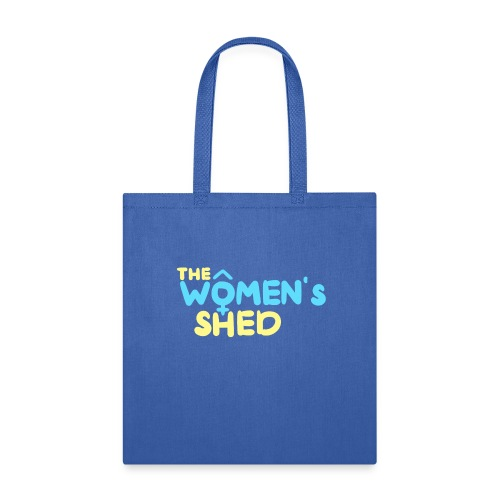 'The Women's Shed' - Tote Bag