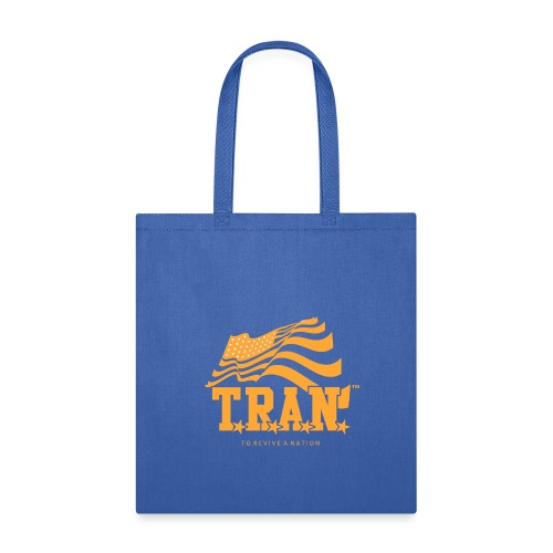 TRAN Gold Club - Tote Bag