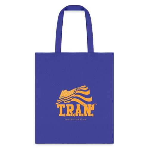 TRAN Gold Club - Tote Bag