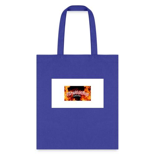 FireNation - Tote Bag