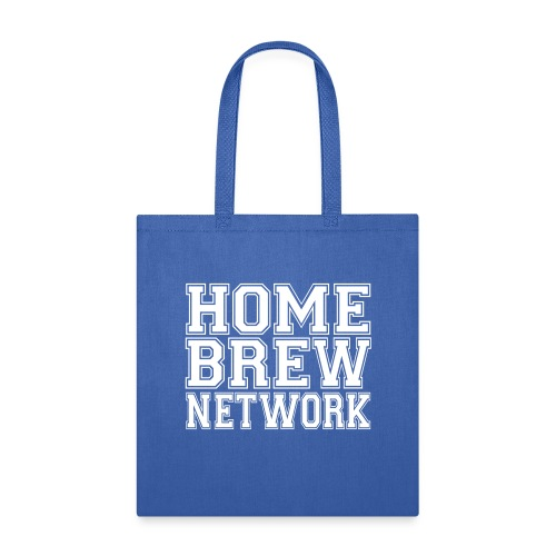 Home Brew Network 2-Sided True Independent - Tote Bag