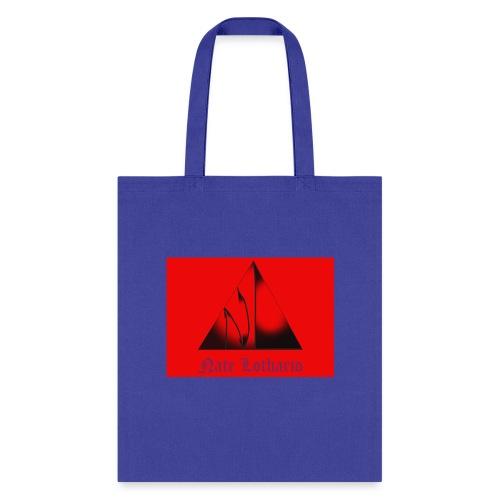 Red Logo 3 - Tote Bag