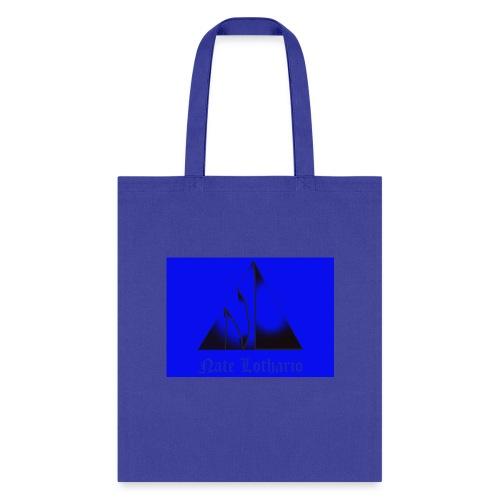 Blue Logo 2 - Tote Bag
