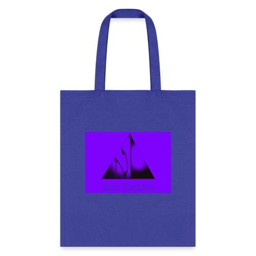 Purple Logo - Tote Bag