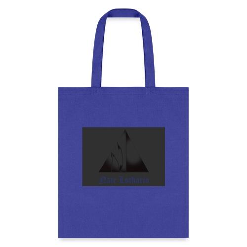 Dark Grey Logo - Tote Bag
