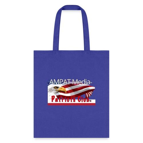 AMPAT Patriot Club - Tote Bag