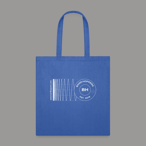 BandHoppers Logo #1 - Tote Bag
