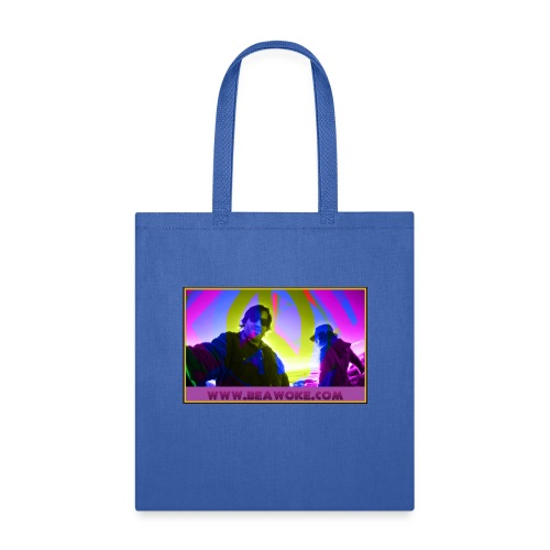Peace Perspective - Tote Bag