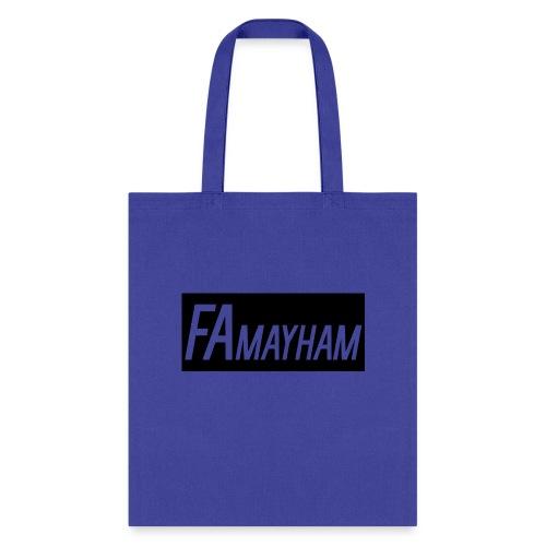 FAmayham - Tote Bag