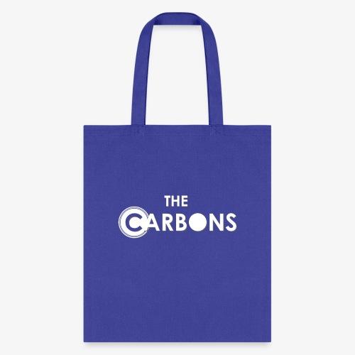 Carbons Vintage Logo - Tote Bag