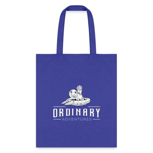 Ordinary Adventures - Tote Bag