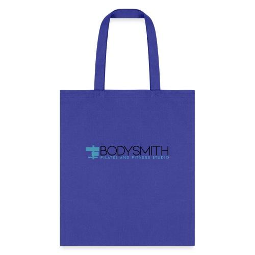Bodysmith logo for tshirts Medium - Tote Bag