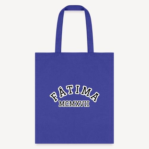 FATIMA MCMXVII - Tote Bag