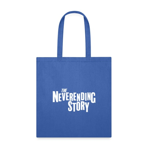 Neverending Story - Tote Bag